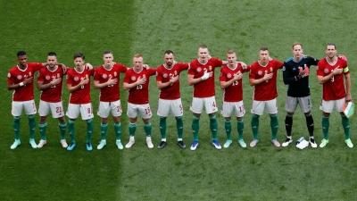 Ουγγαρία – Ανδόρρα 2-0: Μέσα σε 9' παίρνουν σημαντικό προβάδισμα οι Ούγγροι