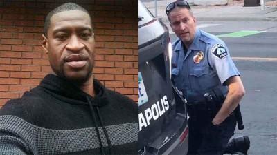 ΗΠΑ: Ελεύθερος με εγγύηση ο αστυνομικός που κατηγορείται για τη δολοφονία του George Floyd