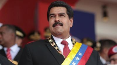 Βενεζουέλα: Ο πρόεδρος Maduro θα διεκδικήσει εκ νέου το χρίσμα στις επερχόμενες εκλογές
