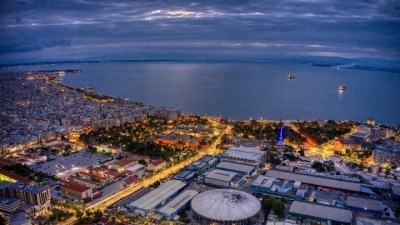 Η κατακόρυφη άνοδος του ιικού φορτίου στα λύματα, φέρνει τη Θεσσαλονίκη μια ανάσα από το «πορτοκαλί»