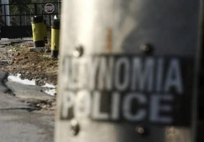 Μαλακάσα: Επεισόδια με χρήση χημικών σε διαμαρτυρία κατοίκων για τις δομές φιλοξενίας