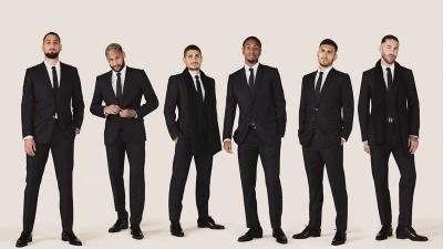 Ο οίκος Dior θα «ντύνει» την Παρί Σεν Ζερμέν (video)
