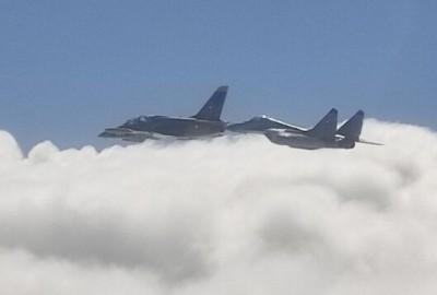 Συμμετοχή της Πολεμικής Αεροπορίας στην Άσκηση Thracian Viper 2020