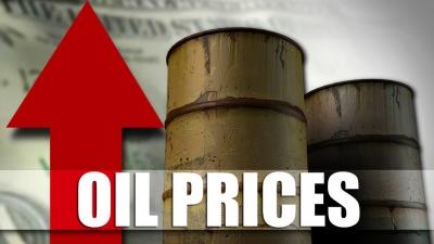 Πετρέλαιο: Σε υψηλά 13 μηνών λόγω των εντάσεων στη Μέση Ανατολή - Στα 60,5 δολ. το αργό με άνοδο 1,8%