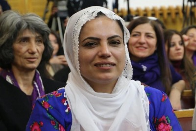 Τουρκία: Σε 10ετή κάθειρξη καταδικάστηκε βουλευτής φιλοκουρδικού κόμματος