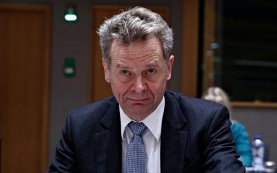 Thomsen (πρώην ΔΝΤ): Έρχονται κρίση χρέους και μνημόνια - Η Ελλάδα δεν μπορεί να ευημερήσει εντός ευρωζώνης