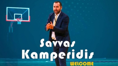 Επιβεβαίωση BN Sports: Και επίσημα βοηθός στο Λαύριο ο Καμπερίδης