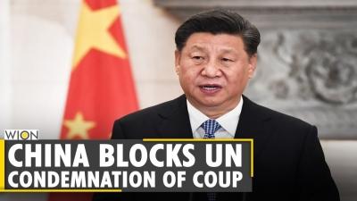 Μιανμάρ: Ο ΟΗΕ φοβάται «εμφύλιο πόλεμο», η Κίνα αποκλείει τις κυρώσεις