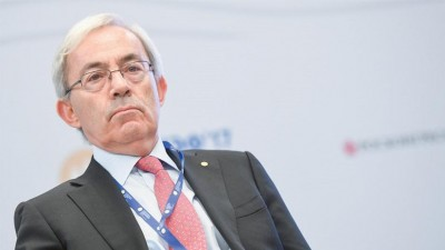 Ο δρ Χριστόφορος Πισσαρίδης επικεφαλής συμβουλίου EuroAsia Interconnector