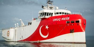 Τι κρύβει η επανεμφάνιση Oruc Reis νότια του Καστελόριζου, κόντρα σε όλους; - Τουρκία και Ρωσία σχεδιάζουν στρατιωτική βάση στα Βαρώσια