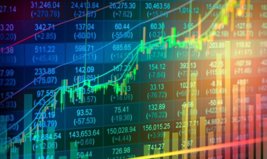AXIA Numbers Μάρτιος 2021:  57,5% αυξήθηκαν οι συναλλαγές των ξένων τoν Μάρτιο του 2021
