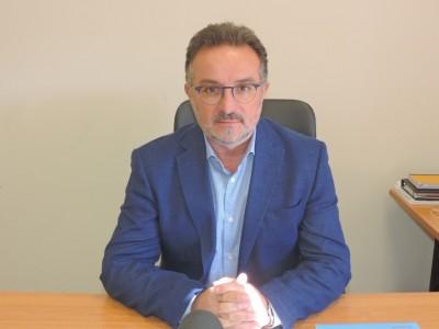 Νίκος Μπασακίδης, αντιδήμαρχος Τουρισμού Καλαμάτας: Το αεροδρόμιο έδωσε στην Καλαμάτα την απαραίτητη εξωστρέφεια
