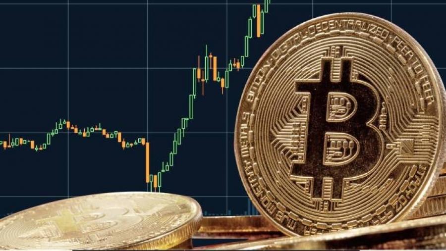 Σαράντος Λέκκας (Οικονομολόγος): Όλα μπορούν να συμβούν για το Bitcoin, αρκεί να υπάρχουν τρία στοιχεία