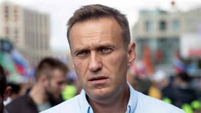 Πρέσβεις της ΕΕ κλήτευσε η Ρωσία για την υπόθεση δηλητηρίασης Navalny και τις κυρώσεις
