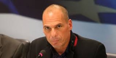 Δευτερολογία Βαρουφάκη: Πολυμερής διάσκεψη των χωρών της Ανατολικής Μεσογείου, η μόνη λύση