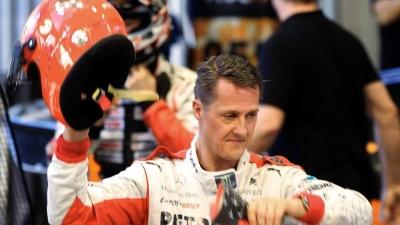 Συγκλονίζει η σύζυγός του Schumacher – «Δεν ήθελε να κάνει σκι εκείνη την ημέρα»