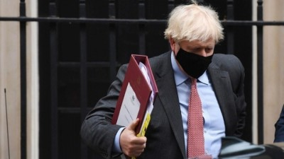 Johnson (Βρετανία): Πιθανόν να μην υπάρξει συμφωνία για το Brexit – Ισχυρότερο σενάριο να καταλήξουμε σε «μοντέλο Αυστραλίας»