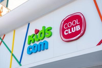 Αύξηση πωλήσεων και κερδών παρουσίασε η Kidscom το 2020