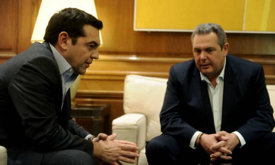 Τράπεζες και ανάπτυξη στο επίκεντρο της συνάντησης Θεοδωράκη με τον Στουρνάρα διοικητή της ΤτΕ