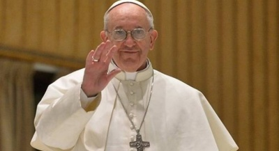Βατικανό - κορωνοϊός: Μόνο μέσω διαδικτύου οι ευλογίες του Πάπα και η ακρόαση πιστών