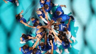 Ευρωπαϊκό πρωτάθλημα βόλεϊ γυναικών: Οι δηλώσεις Ναράνχο, Βλαχάκη μετά την ήττα από την Πολωνία (video)