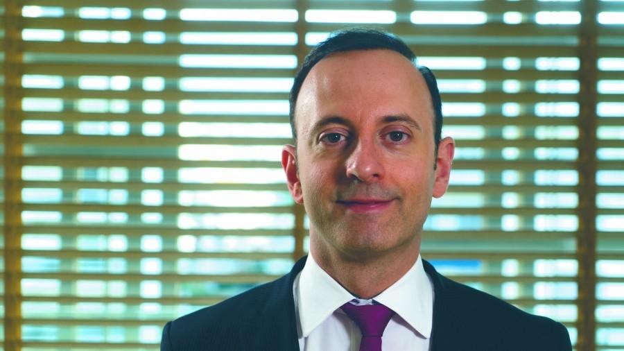 Δημητριάδης (Υπερταμείο): Στόχος ο εκσυγχρονισμός και η αξιοποίηση των εταιριών του Δημοσίου