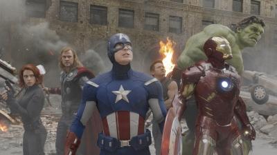 Όλο το «σύμπαν» της Marvel στην COSMOTE TV
