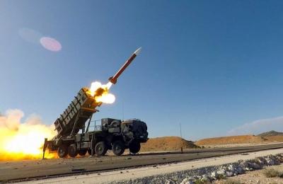 Οι ΗΠΑ χρησιμοποίησαν για πρώτη φορά το αντιαεροπορικό σύστημα Patriot στην Αυστραλία