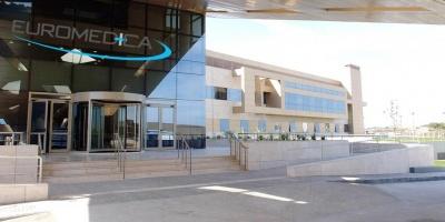Τί απαντά στην Επ. Κεφαλαιαγοράς η Euromedica για το πάγωμα των περιουσιακών της στοιχείων