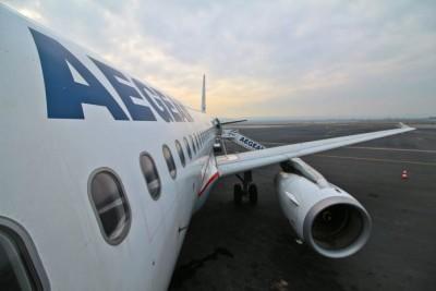 Αναστέλλονται όλες οι επιβατικές πτήσεις εσωτερικού-εξωτερικού της Aegean από και προς Θεσσαλονίκη λόγω των έκτακτων μέτρων