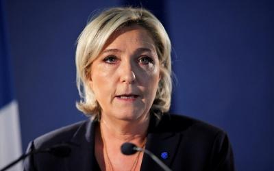 Γαλλία: Η ακροδεξιά πολιτικός Marine Le Pen θα είναι υποψήφια στις προεδρικές εκλογές του 2022