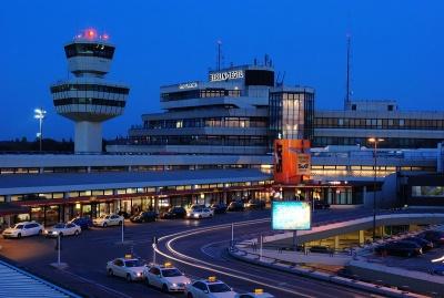 Γερμανία: Καθυστερήσεις και ακυρώσεις πτήσεων αύριο (7/1) στο Βερολίνο λόγω απεργίας του προσωπικού ασφαλείας