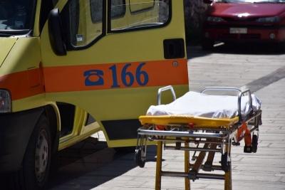 Θλίψη στην Κρήτη: Πέθανε μία εβδομάδα μετά τον χαμό του 20χρονου παιδιού της σε τροχαίο