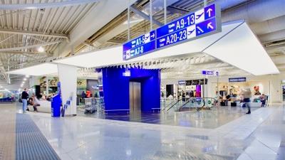 Πώς διαμορφώθηκε η κίνηση στα ελληνικά αεροδρόμια τις πρώτες ημέρες του Ιουλίου