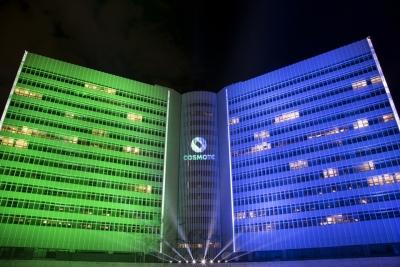 ΟΤΕ: Στόχος ο μηδενισμός εκπομπών CO2 έως το 2025 - Επενδύσεις 2 δισ. την τετραετία σε δίκτυα νέας γενιάς