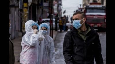 Συρία: Πρώτος θάνατος από κορωνοϊό στα βορειοανατολικά της χώρας