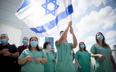 Ισραήλ: Συγκρατημένη αισιοδοξία για την τρίτη δόση - Ο Σεπτέμβριος κρίνει το lockdown