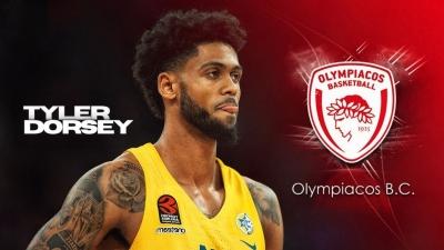 Τελειώνει μέχρι το Σάββατο του Ντόρσεϊ στον Ολυμπιακό!