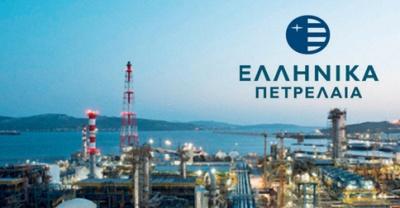 Ρεκόρ κερδών το 2017 για τα Ελληνικά Πετρέλαια με EBITDA περί τα 900 εκατ. ευρώ - Τα σχέδια  για το 2018