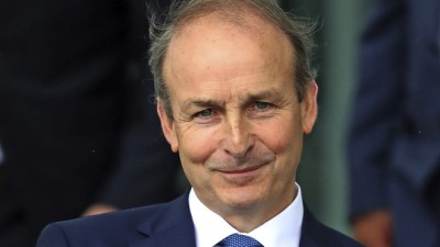 Martin (Ιρλανδία) για Συμφωνία Brexit: Είναι η αρχή για μία «καλή σχέση» ΕΕ - Ηνωμένου Βασιλείου