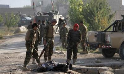 Αφγανιστάν: 20 νεκροί από επίθεση των Ταλιμπάν στον βορρά