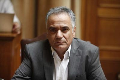 Σκουρλέτης: Να ενημερώσει σε βάθος η κυβέρνηση για όλα τα κρίσιμα στα ελληνοτουρκικά