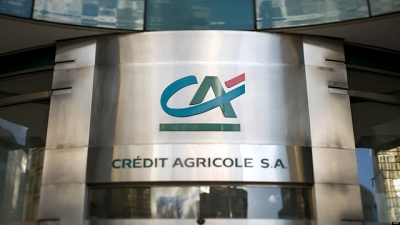 Credit Agricole: Κέρδη 1,97 δισ. ευρώ στο β΄τρίμηνο 2021