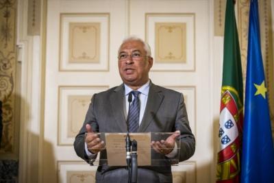 Costa (πρωθυπουργός Πορτογαλίας): Τσουνάμι ο κορωνοϊός, δεν μας γλιτώνει τίποτε