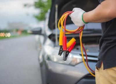 Πρωτοποριακή υπηρεσία επιτόπου αλλαγής μπαταρίας από την Interamerican και την Anytime