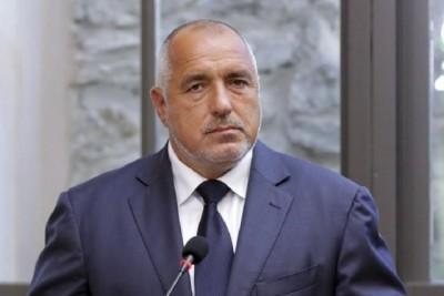 Borisov (Βουλγαρία): Σε αυτοαπομόνωση λόγω επαφής με θετικό κρούσμα Covid-19