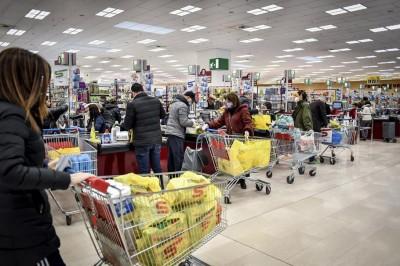 Γερμανία: Ανέκαμψαν 2,6% τον Οκτώβριο 2020 οι λιανικές πωλήσεις, πριν το μερικό lockdown