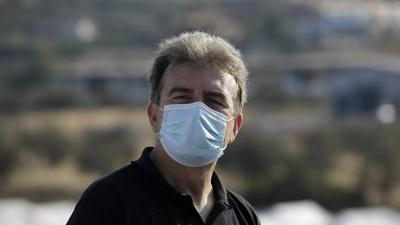 Υπουργείο Προστασίας του Πολίτη: Ο ΣΥΡΙΖΑ επιμένει στο ψέμα και στην υποκρισία