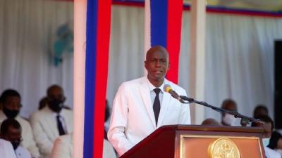 Αϊτή: Από «επαγγελματίες» μισθοφόρους η φονική επίθεση στον πρόεδρο Jonevel Moise