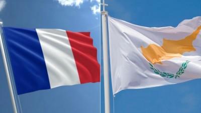 Σε ισχύ τέθηκε η Συμφωνία Αμυντικής Συνεργασίας μεταξύ Κύπρου και Γαλλίας